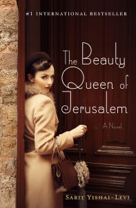 The Beauty Queen of Jerusalem_cover